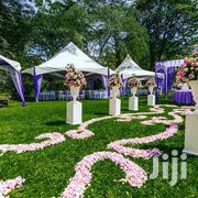 Hexagon Tents For Hire | Party, Catering & Event Services for sale in Nairobi, Karen