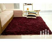 Brown 7*9 Fluffy Carpet | Home Accessories for sale in Uasin Gishu, Racecourse