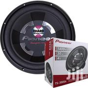 """Pioneer Ts-300s4 12"""" Car Subwoofer-1400w 