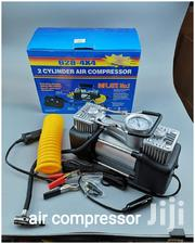 2 Cylinder Air Compressor | Vehicle Parts & Accessories for sale in Nairobi, Nairobi Central