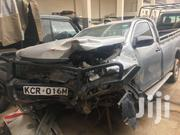 Toyota Hilux 2017 Gray   Cars for sale in Nairobi, Landimawe