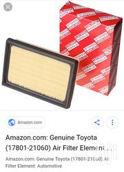 AIR Filter | Vehicle Parts & Accessories for sale in Nairobi, Umoja II