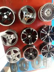 Wheels Toyota And Nissan Size 14 | Vehicle Parts & Accessories for sale in Nairobi, Pumwani