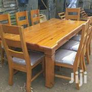 6 Seater Dining Table   Furniture for sale in Nairobi, Ngando