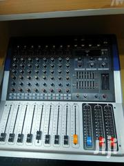 Powered Mixer Pro Audio Smart /Amplifier 8 Ch | Audio & Music Equipment for sale in Nairobi, Nairobi Central