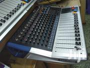 Pro Audio Smart Powered Mixer/ Amplifier 12 Channel | Audio & Music Equipment for sale in Nairobi, Nairobi Central