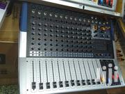 Pro Audio Smart Powered Mixer/Amplifier12channel | Audio & Music Equipment for sale in Nairobi, Nairobi Central