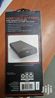 Black Web Power Bank 20100mah | Accessories for Mobile Phones & Tablets for sale in Nairobi, Nairobi Central