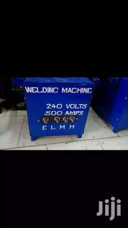 Welding Machine | Electrical Equipments for sale in Nairobi, Nairobi Central