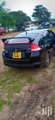 Honda Insight 2011 EX Black | Cars for sale in Tharaka-Nithi, Karingani