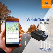 GPRS Vehicle Tracking Device For Cars/ Car Track | Vehicle Parts & Accessories for sale in Mombasa, Tononoka