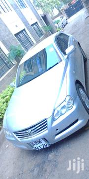 Toyota Mark X 2006 Silver | Cars for sale in Nairobi, Embakasi