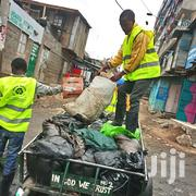 Cleaning Services And Garbage Collection | Cleaning Services for sale in Nairobi, Airbase