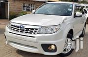 Subaru Forester 2012 2.0D XS White | Cars for sale in Nairobi, Parklands/Highridge