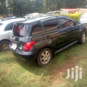 Toyota IST 2007 Black | Cars for sale in Nakuru, London