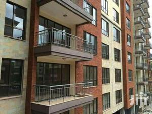 Specious 3br Apartment To Let