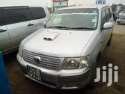 Toyota Succeed 2008 Silver | Cars for sale in Nairobi, Airbase