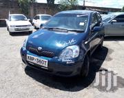Toyota Vitz 2005 1.0 F Blue | Cars for sale in Nairobi, Nairobi Central