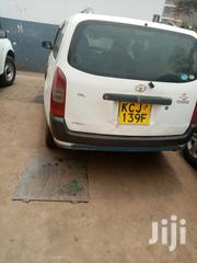 Toyota Probox 2009 White | Cars for sale in Nairobi, Nairobi Central