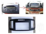 Toyota Allion/Premio: P240: Double Din Stereo Replacement Fascia Frame | Vehicle Parts & Accessories for sale in Nairobi, Nairobi Central