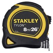 Stanley Tylon Measuring Tape 8mtr | Measuring & Layout Tools for sale in Nairobi, Landimawe