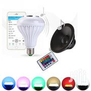 LED Music Bulb | Audio & Music Equipment for sale in Kiambu, Kabete