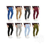 Khaki Trousers- Soft Khaki's | Clothing for sale in Nairobi, Nairobi Central