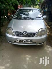 Clean Toyota NZE | Cars for sale in Nyeri, Konyu