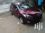 Mazda Demio 2012 Red | Cars for sale in Mombasa, Tudor