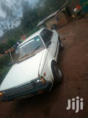 Nissan Sunny 1989 White | Cars for sale in Kiambu, Hospital (Thika)