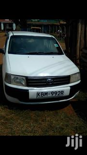 Toyota Probox 2007 White | Cars for sale in Kiambu, Hospital (Thika)