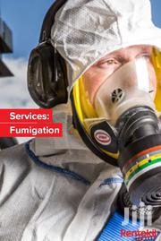 Fumigation Services | Cleaning Services for sale in Nairobi, Kilimani