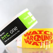 Tyvek Event Wristbands \ Event Tags \ Paper Wristbands | Manufacturing Services for sale in Nairobi, Nairobi Central