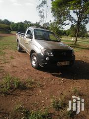 Toyota Hilux 2012 Gray | Cars for sale in Kiambu, Hospital (Thika)