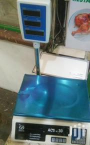 Acs30 Weighing Scale | Store Equipment for sale in Nairobi, Nairobi Central