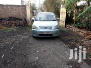 Toyota Ipsum 2002 Green | Cars for sale in Nairobi, Mihango