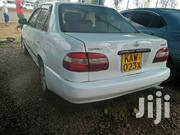 Toyota Corolla 1998 White | Cars for sale in Kiambu, Hospital (Thika)