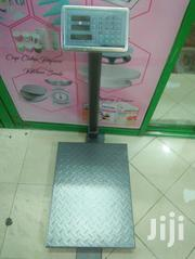 Weighing Scale 300kg Larger Platform Scale | Store Equipment for sale in Nairobi, Nairobi Central