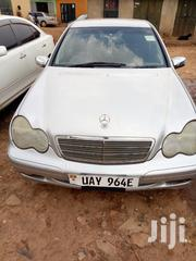 Mercedes-Benz C180 1998 Silver | Cars for sale in Busia, Ageng'A Nanguba