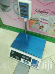 Digital Scale 30kg Capacity | Store Equipment for sale in Nairobi, Nairobi Central