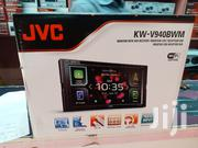 JVC High End Car Radio With Usb,Dvd,Wifi,Android Auto,Aplle Car Play | Vehicle Parts & Accessories for sale in Nairobi, Nairobi Central