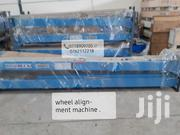 Wheel Alignment Machine | Manufacturing Equipment for sale in Embu, Central Ward