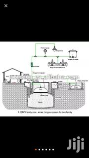 Biodigester | Building & Trades Services for sale in Nakuru, Lanet/Umoja