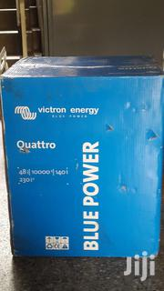 Inverter 10 KVA (Victron Energy For Both Commercial Or Residential) | Electrical Equipments for sale in Nairobi, Nairobi South
