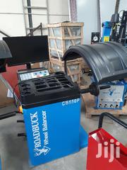 Wheel Balancing Machine | Manufacturing Equipment for sale in Nairobi, Karen