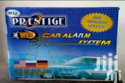 Prestige Car Alarm With Engine Immobilizer Free Installation | Vehicle Parts & Accessories for sale in Nairobi, Nairobi Central