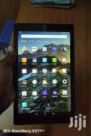Amazon Fire HD 10 32 GB Black | Tablets for sale in Nairobi, Nairobi Central