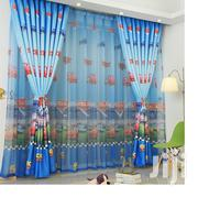 Ready Made Cartoon Themed Curtains Kids | Home Accessories for sale in Nairobi, Nairobi Central
