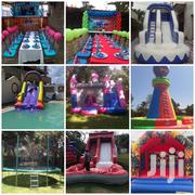 Themed Trampolines,Bounce House,Bouncing Castles,Water Slides For Hire | Other Services for sale in Nairobi, Parklands/Highridge