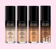 Milan 2 In 1 Foundation | Makeup for sale in Nairobi, Nairobi Central